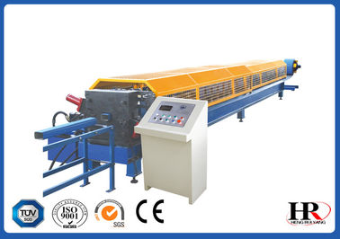 چین Roll Forming Machine For Roof Flashing Profile - ورق گالوانیزه کارخانه