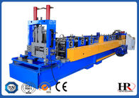 نوع تغییر سریع Type CZ80-300 CZ Purlin Steel Frame Roll Rolling Machine